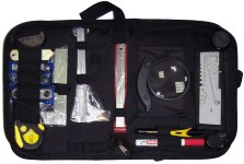 Комплект для визуального и измерительного контроля